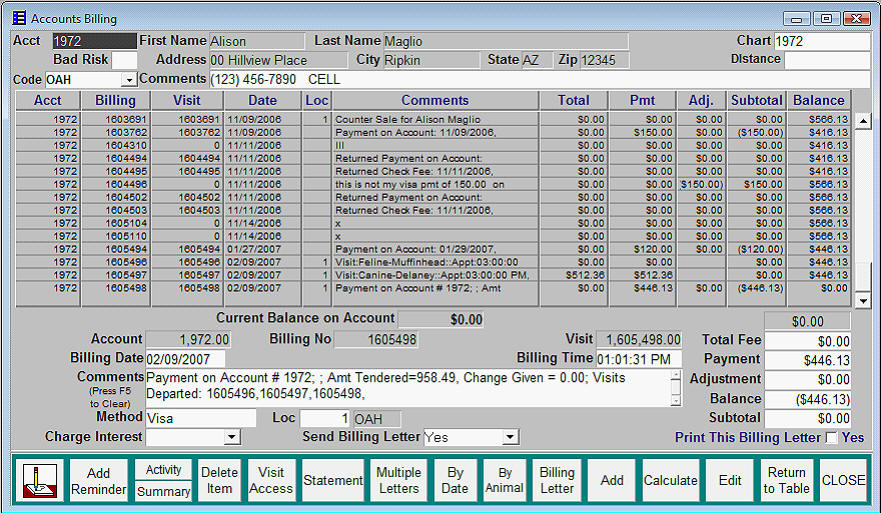 Manage Your Veterinary Practice With QuickVet - Accounts ...