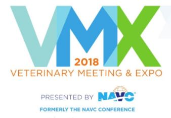 North American Veterinary Conference (NAVC) 2017: Welcome Home - The veterinary conference where you can LEAD THE WAY
