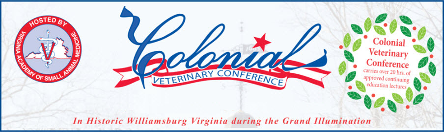 Colonial Veterinary Conference